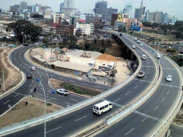 Globe Cinema Roundabout Nairobi (now) | AUTOPORTAL